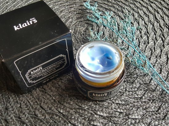 Dear Klairs Midnight Blue Calming Cream.jpg