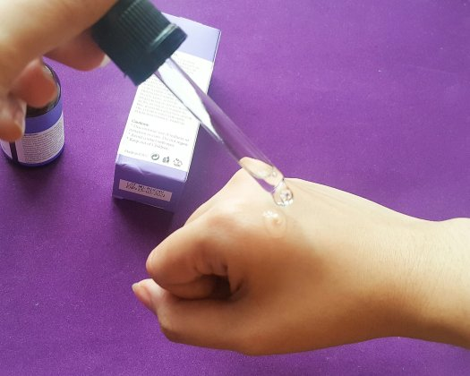 Neutriherbs Retinol + Vitamin E Serum