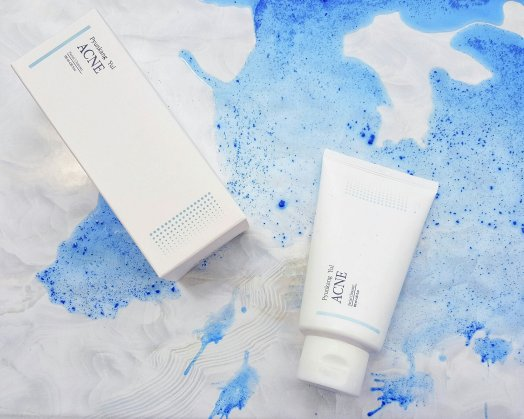 Pyunkang Yul Acne Facial Cleanser